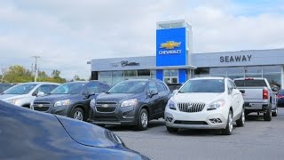 SEAWAY GM CERTIFIED PREOWNED VEHICLES | CHEVROLET BUICK CADILLAC GMC | CORNWALL ONTARIO CAR SALES