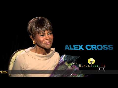 Cicely Tyson talks about her life legacy & the success of Tyler Perry
