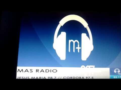 Entrevista a cnco en radio (Córdoba) parte 1