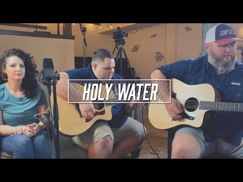 Holy Water - Elevation Life Worship [We The Kingdom Cover]