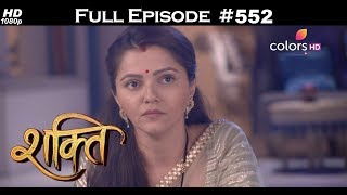 Shakti - 6th July 2018 - शक्ति - Full Episode