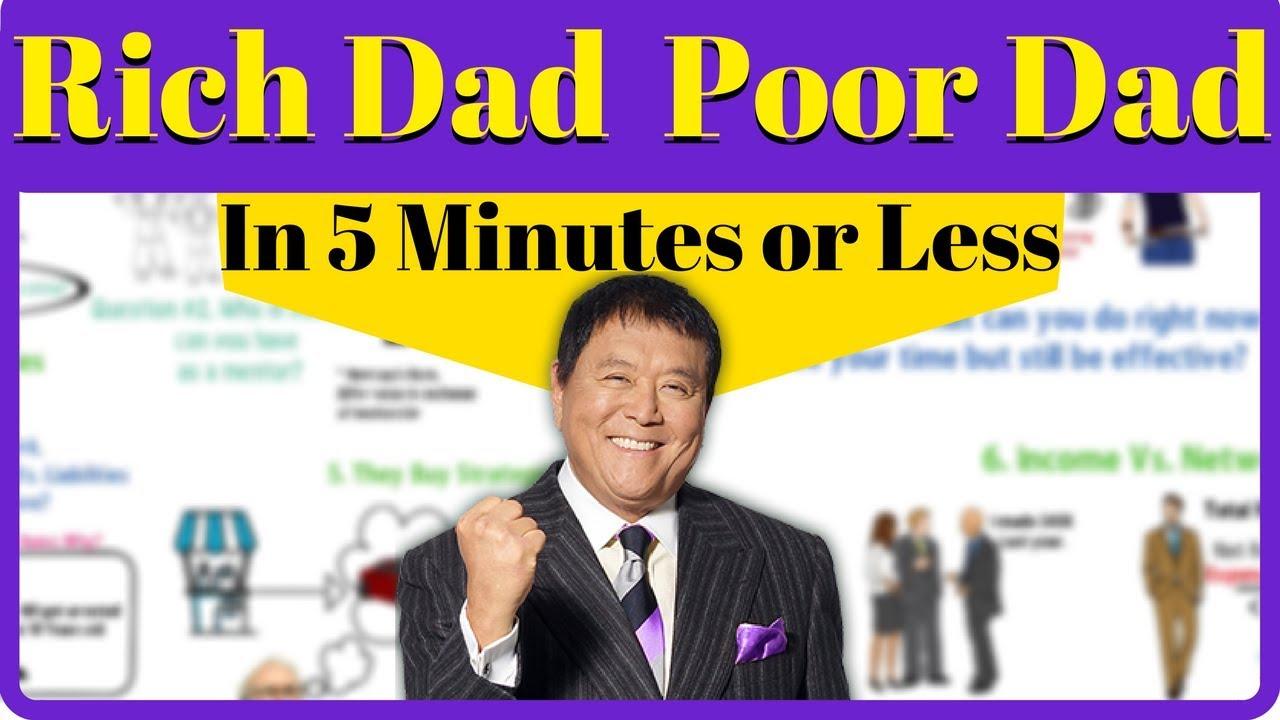 rich dad poor dad pdf free