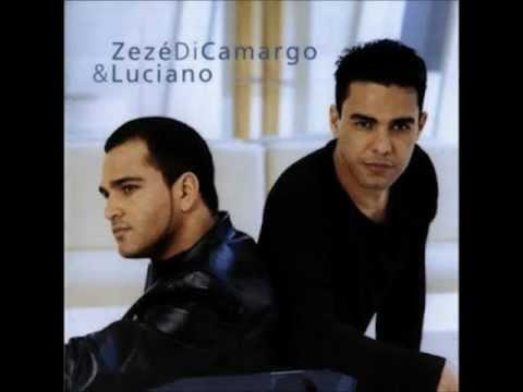 O amor deixou a gente - Zezé di Camargo & Luciano
