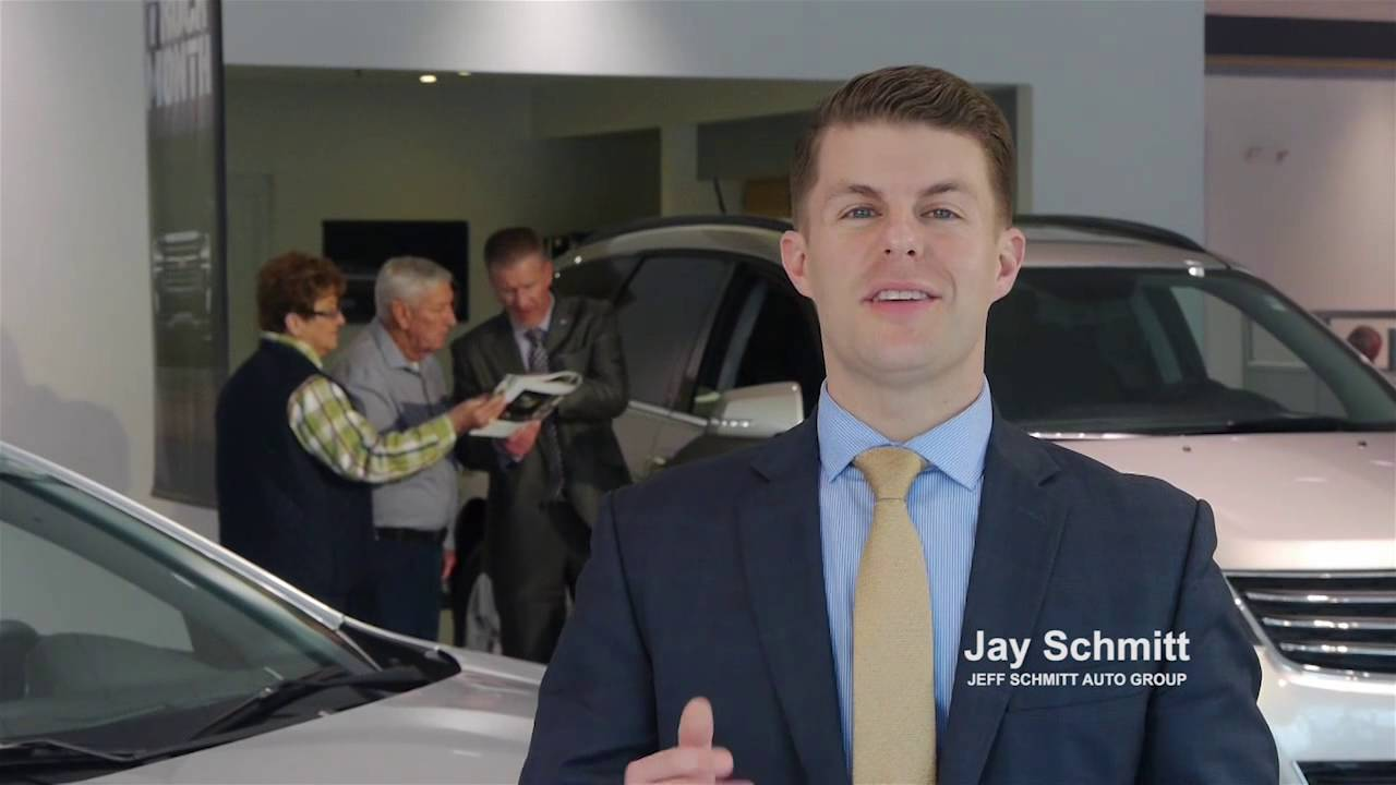 Jeff Schmitt Chevy >> Jeff Schmitt Chevrolet You Can T Pay Too Much Or Buy The Wrong Car