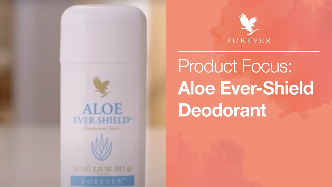 Forever Living Aloe Ever-shield Deodorant