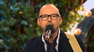 Thomas Andersson Wij  - Hälsingland (Live @ Allsång på Skansen)