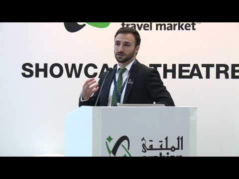 Tink Labs Handy Smart technology and the travel revolution