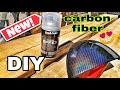 Dupli colors new clear effex on carbon fiber