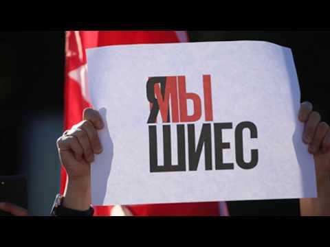 Против стройки полигона на Шиесе выступили жители села Яренск