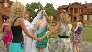 Тамада/ведущий  на свадьбу . Классическая свадьба на природе Светлана К
