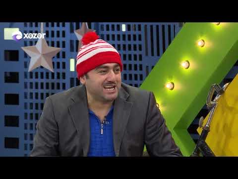 Komedi Xanım (16-cı Bölüm ) 29.11.2020