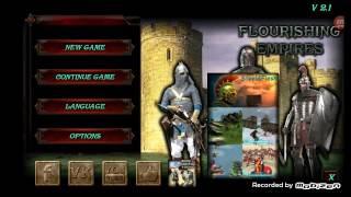 Flourishing Empires Bölüm 1