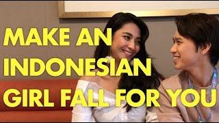 How To Pick Up Indonesian Girls | ft Dinda Kirana