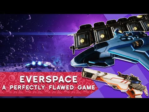 Everspace | A Perfectly Flawed Game (ft. Spectakoo) |