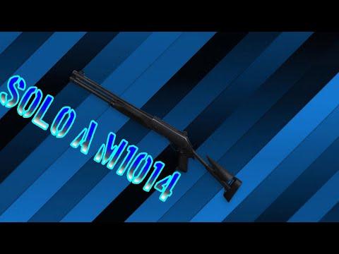 "Reto Solo A M1014 Final Inesperado 😂 ""Free Fire"" ( ElChoho TB )"