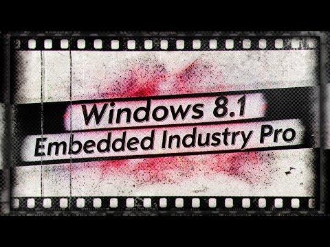 Тестирование Embedded Windows 8.1 в Играх