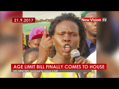 Age limit bill finally comes to Parliament