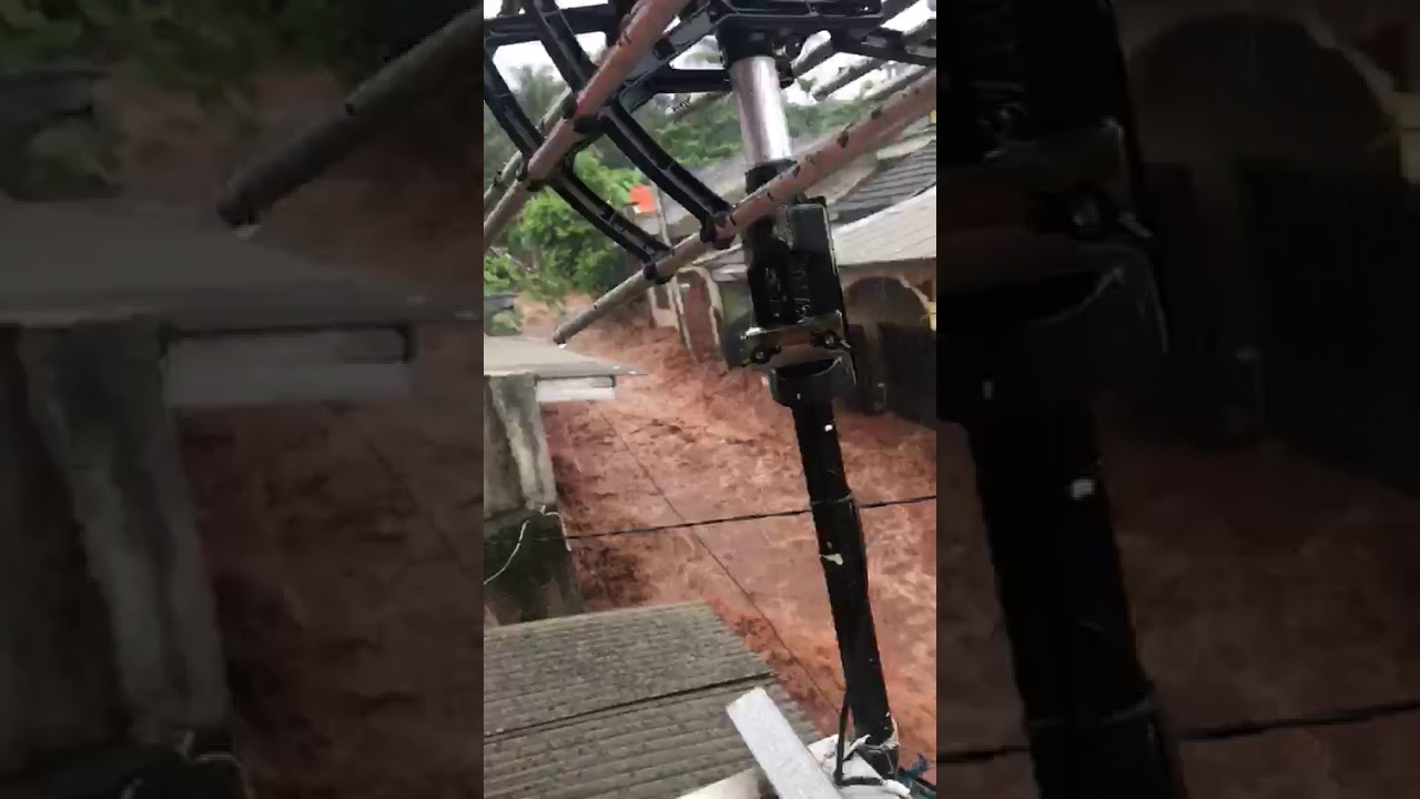 Banjir jakarta - YouTube