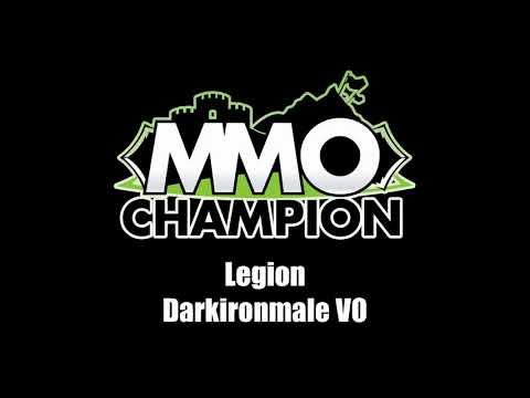 Battle for Azeroth - Dark Iron Male VO