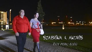 Szabrina & Andris -Veled álmodtam Official ZGstudio video