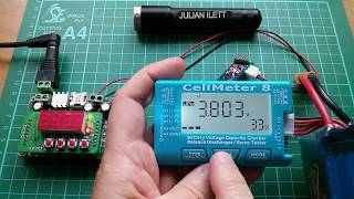 Playing with: the Arduino Secret Voltmeter