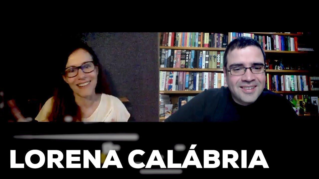 Lorena Calábria: Um papo sobre Chico Science, revista Bizz e MTV | Entrevista | Alta Fidelidade