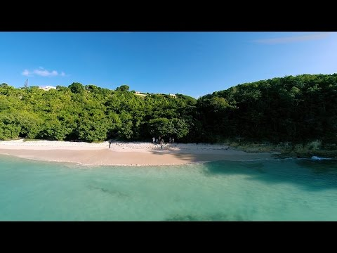 Island Daze - Antigua - Travel Video