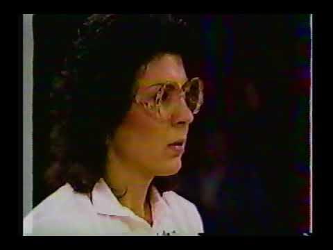 1986 LPBT Hammer Western Open Telecast