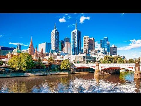 Madrileños por el Mundo: Melbourne
