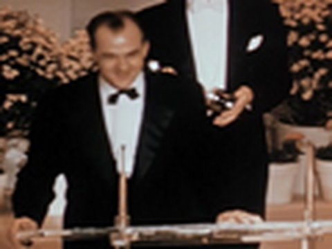 Karl Malden Wins Supporting Actor: 1952 Oscars