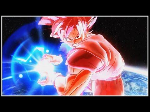 ALL KAMEHAMEHA - Dragon Ball Xenoverse 2