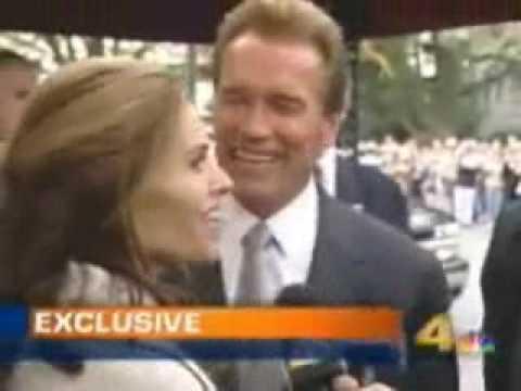 The 2003 Recall of California Governor Davis - Part 3