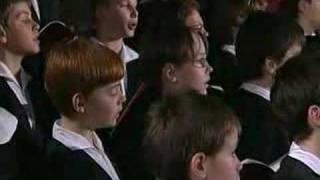 Dresdner Kreuzchor Part 3