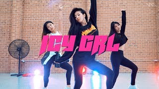 Saweetie - Icy Grl | iMISS CHOREOGRAPHY