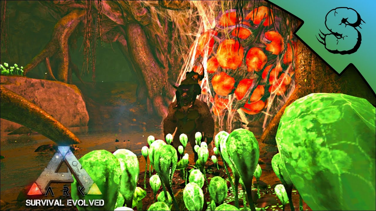 Solo swamp cave ascendant drop ark survival evolved s2e44 solo swamp cave ascendant drop ark survival evolved s2e44 youtube malvernweather Gallery
