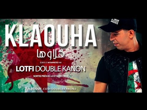 lotfi double kanon album 2013