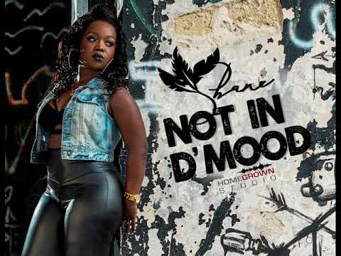 Shani - Not In D Mood (Antigua 2019 Soca)