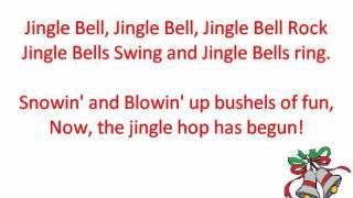 Baixar Jingle Bell Rock - Bobby Helms