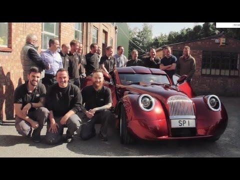 The Morgan SP1 (Special Project 1)