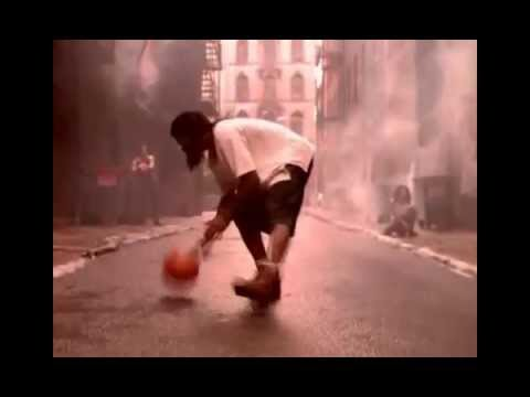 Basketball - Stomp Out Loud