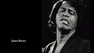 The Payback Mix (Part One) - James Brown
