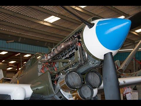 P40 TEST ENGINE