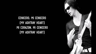 Placebo - Ashtray heart (lyrics)