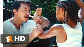 Download Video The Karate Kid (2010) - Everything is Kung Fu Scene (4/10) | Movieclips MP3 3GP MP4