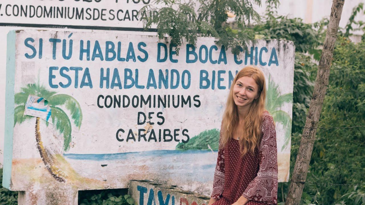 Отдых на курорте Бока Чика, Доминикана