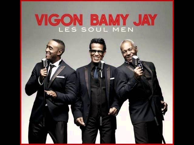 Soul men (Jay) - Les moulins de mon coeur