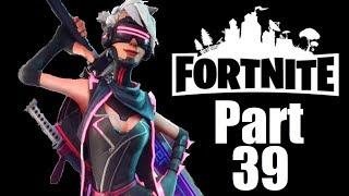 "Fortnite Walkthrough Gameplay Part 39 ""Hoverboards!!!"""