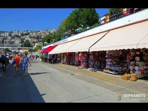 Promenade (Rabac)