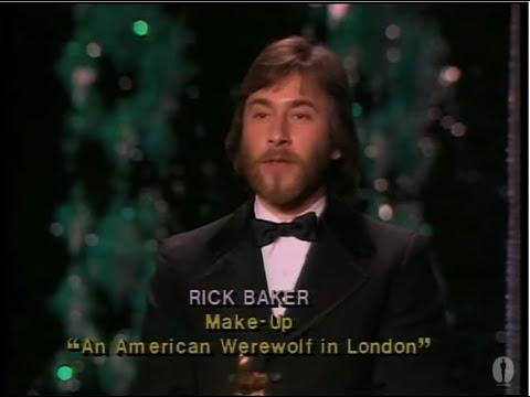 An American Werewolf in London Wins Makeup: 1982 Oscars