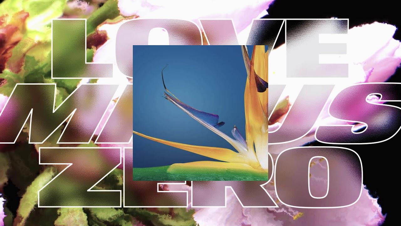 Tiga & Hudson Mohawke - Love Minus Zero